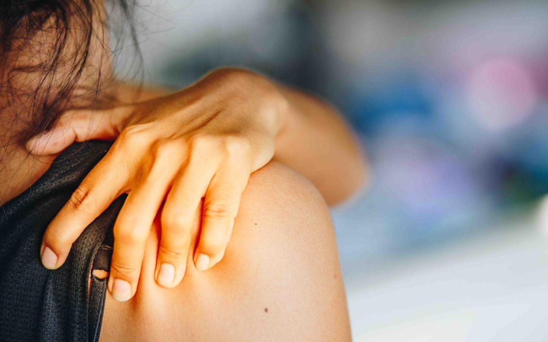 How to Treat and Prevent Rotator Cuff Tendinopathy